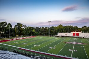 Evangelical Christian School Football Field LED Lighting Upgrade